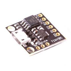 Placa de Desarrollo USB...