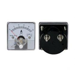 Amperiômetro analógico 10Acc