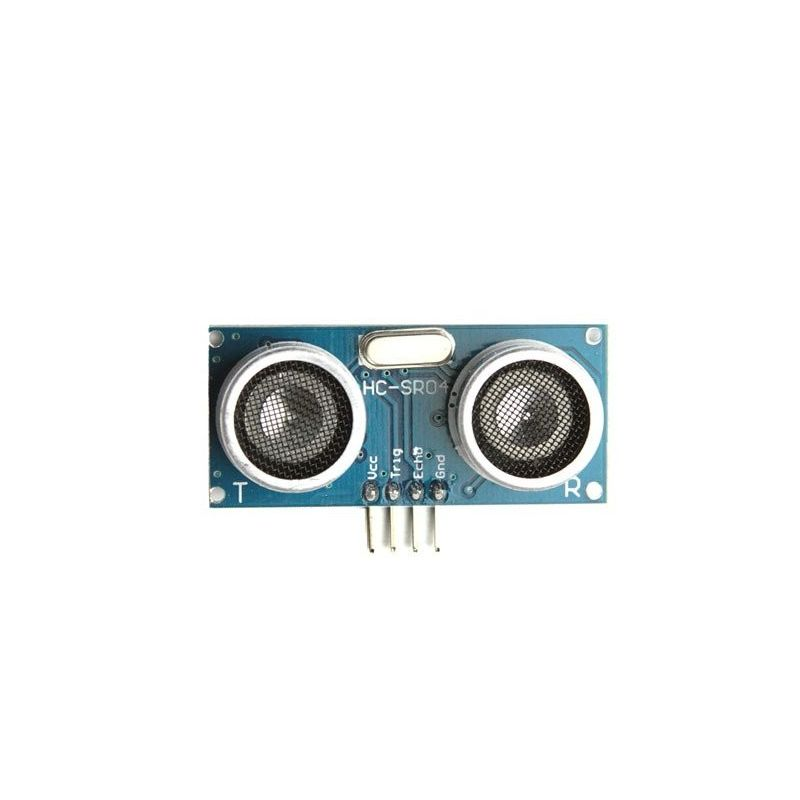 HC-SR04 Ultrasonic Sensor Distance Measuring Module