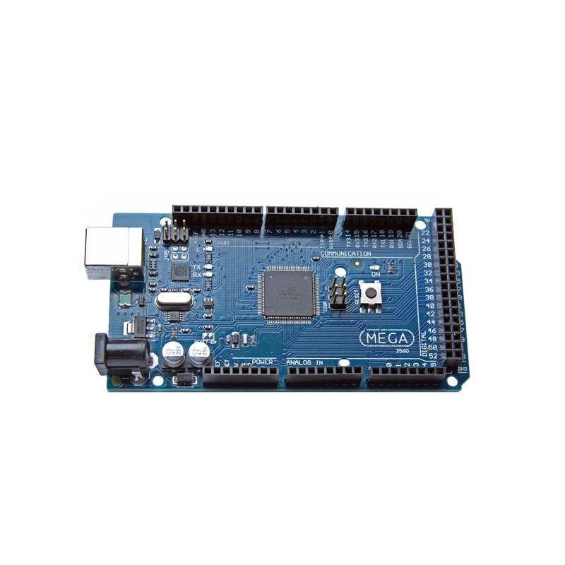 Módulo ATmega2560 R3 REV3 16U2 Mega2560 com cabo USB
