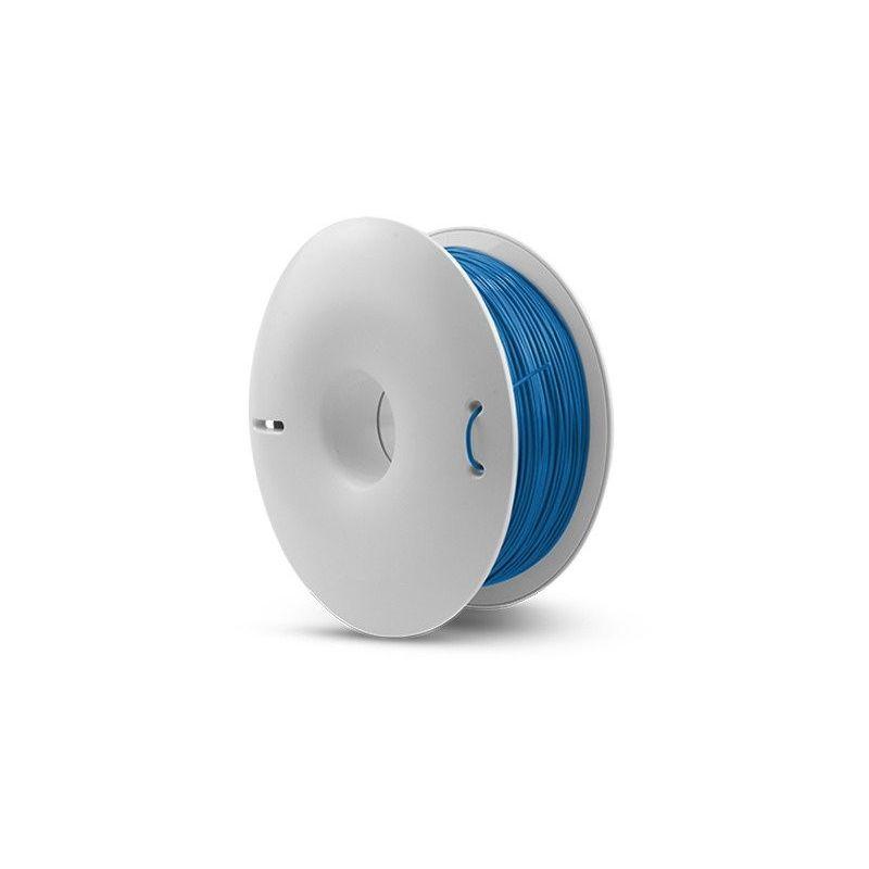 PLA Filamento 1.75mm 0.85kg Blue color azul