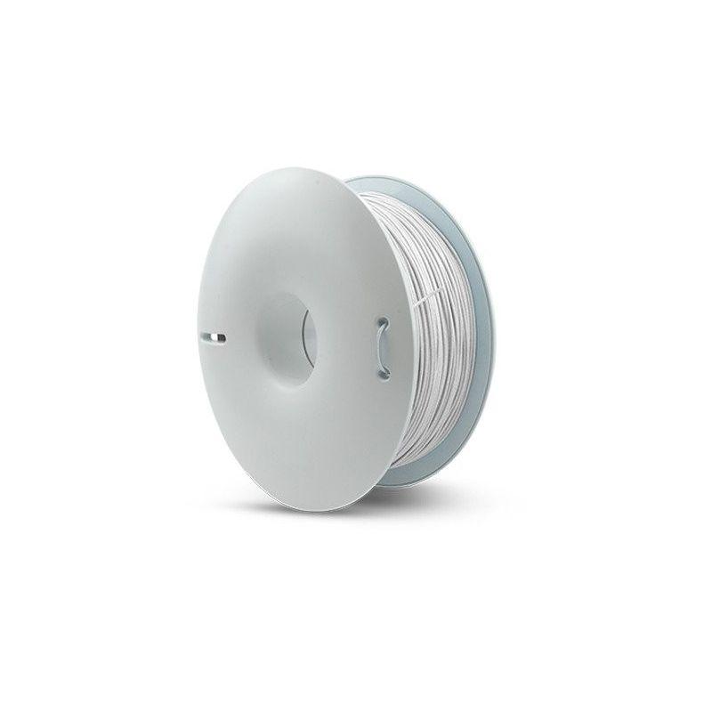 PLA Filamento 1.75mm 0.85kg White color blanco