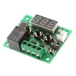 W1209 12V DC Thermostat Digital Temperature Controller Switch