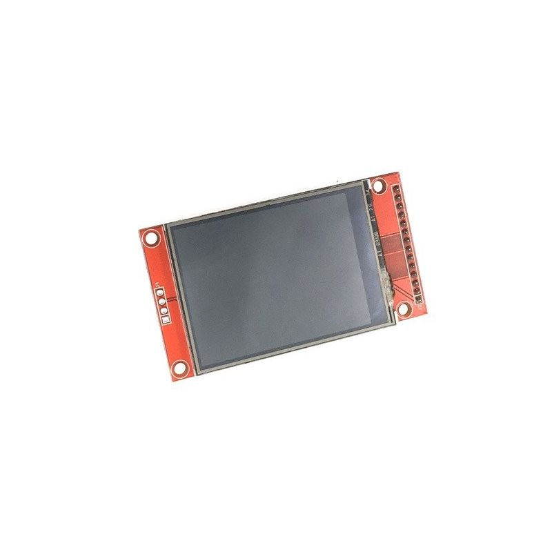 2.4 inch TFT LCD screen 240x320 SPI