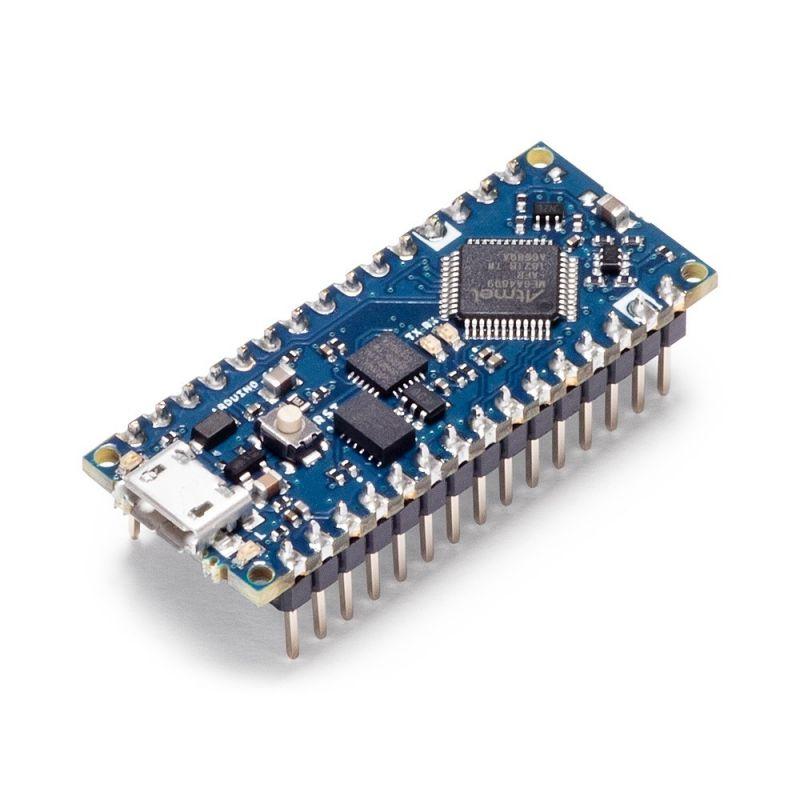 Arduino Nano Every (con headers)