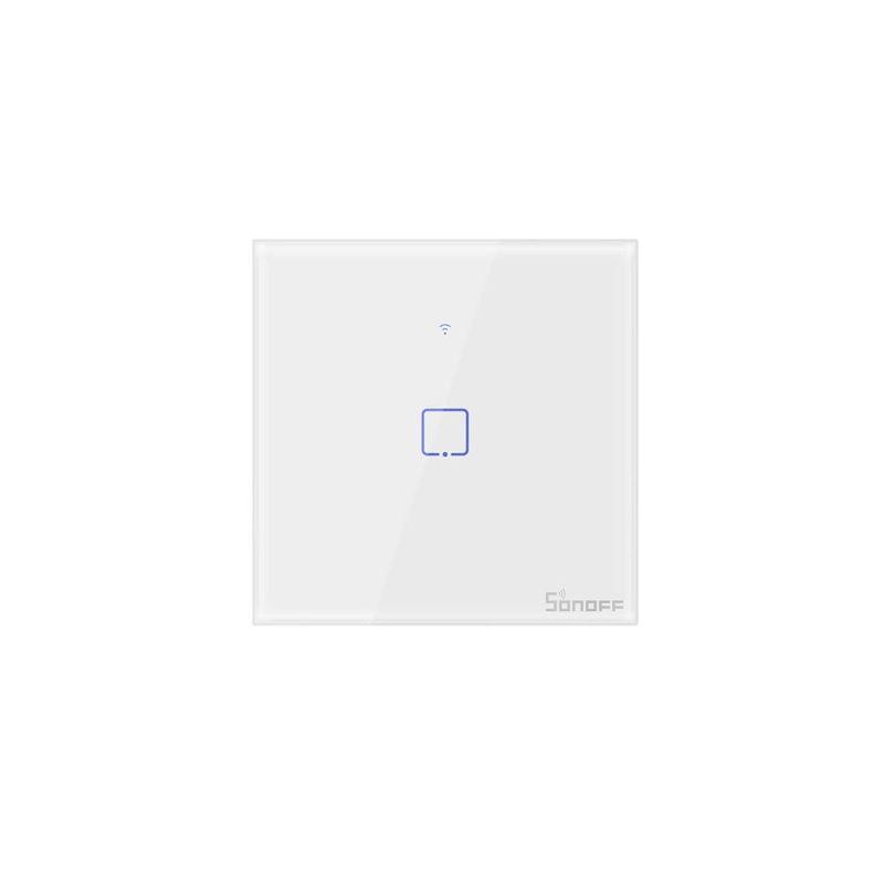 Smart WiFi Touch Sonoff T0EU1C
