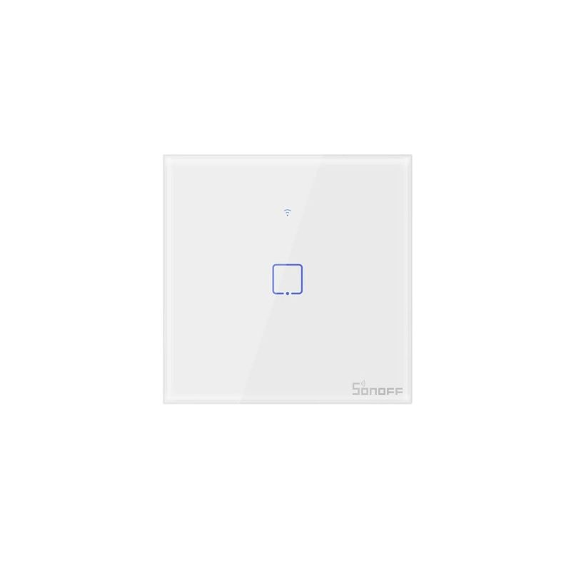 Sonoff T0EU1C Gang 86 Smart Wall Switch