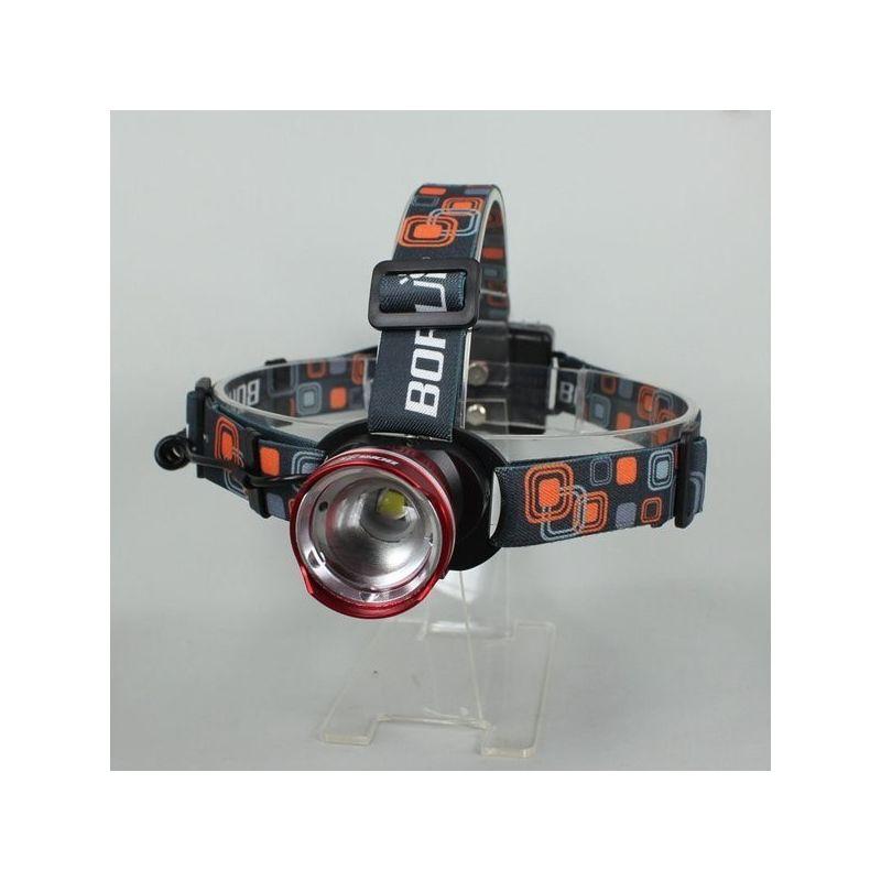 Headlamp CREE 1x Cree XM-L T6
