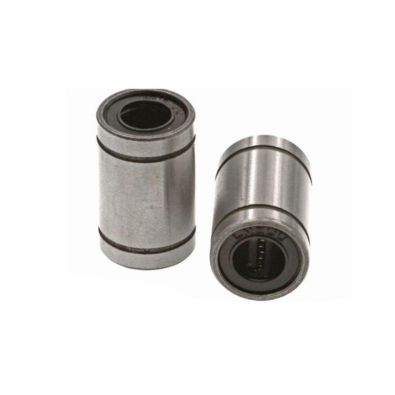 2x Linear Bearing LM8UU 8mm Ball Bearing 3D Printer