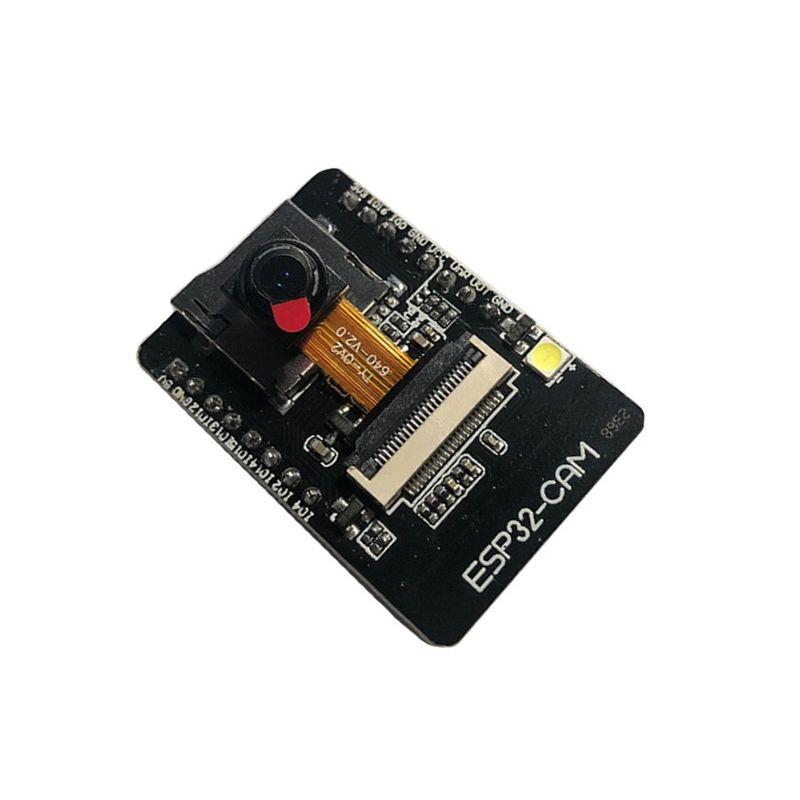 ESP32-CAM Cámara WiFi + Módulo Bluetooth
