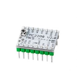 MKS TMC2208 V2.0 + Radiador...