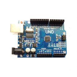 UNO CH340 board + Pins +...