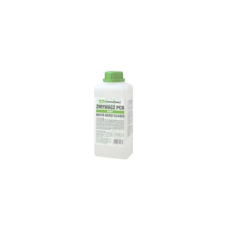 Decapitado aquoso 1l limpador de resíduos de fluxo