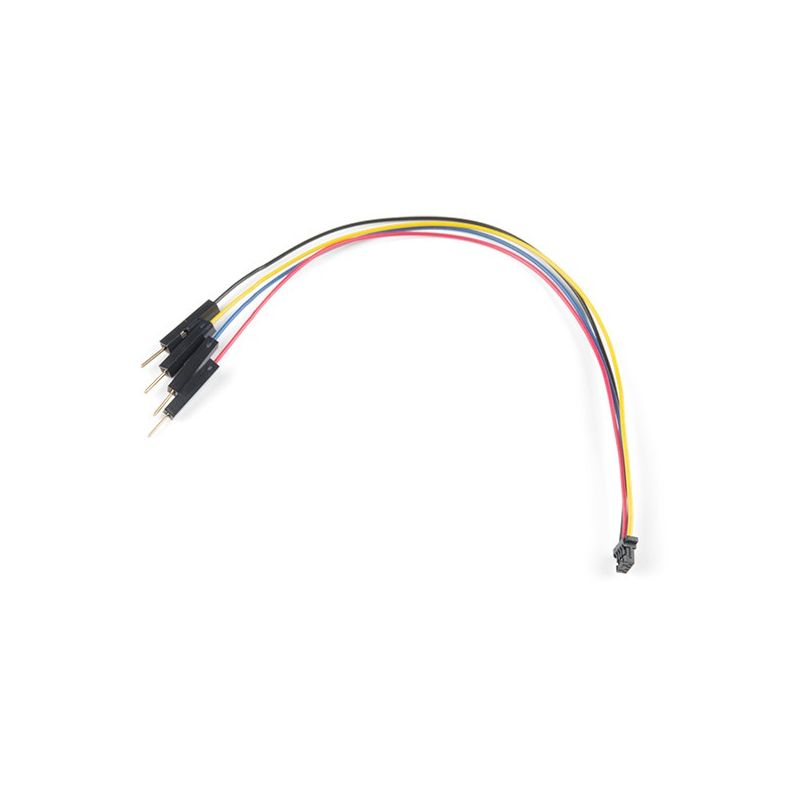 Qwiic cable protoboard - 4 pin