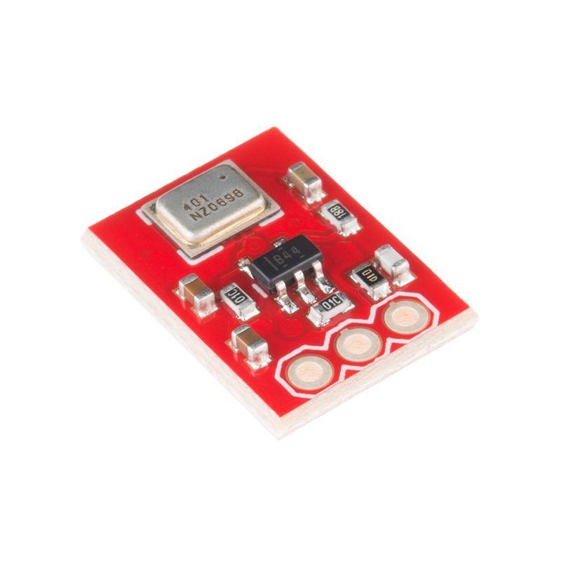 sparkfun microfone MEMS InMP401