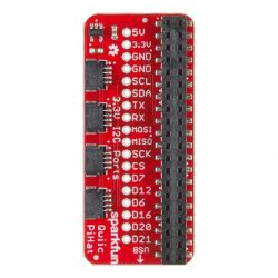 SparkFun Qwiic HAT for...