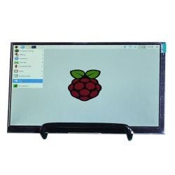 Tela LCD TFT de 10,1...