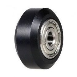 Mini V-groove 2410 wheel...