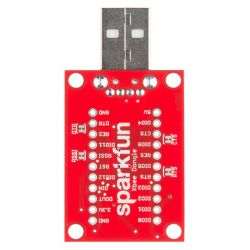 Dongle XBee Explorer sparkfun