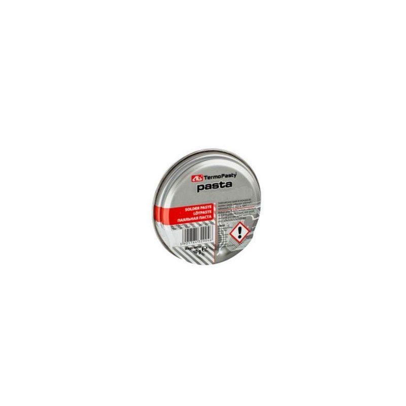 Flux Solder Paste in Tin Can 100g
