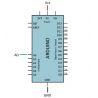 Sensor Acústico Módulo Detector Sonidos Micrófono Amplificado MAX9812L