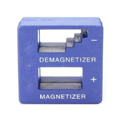 Portable Magnetizer and...