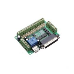5 Axis CNC Interface Board...