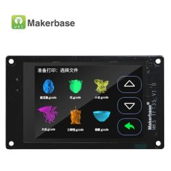 Makerbase controlador de...