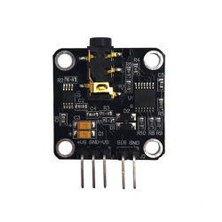 EMG Muscle Signal Sensor...