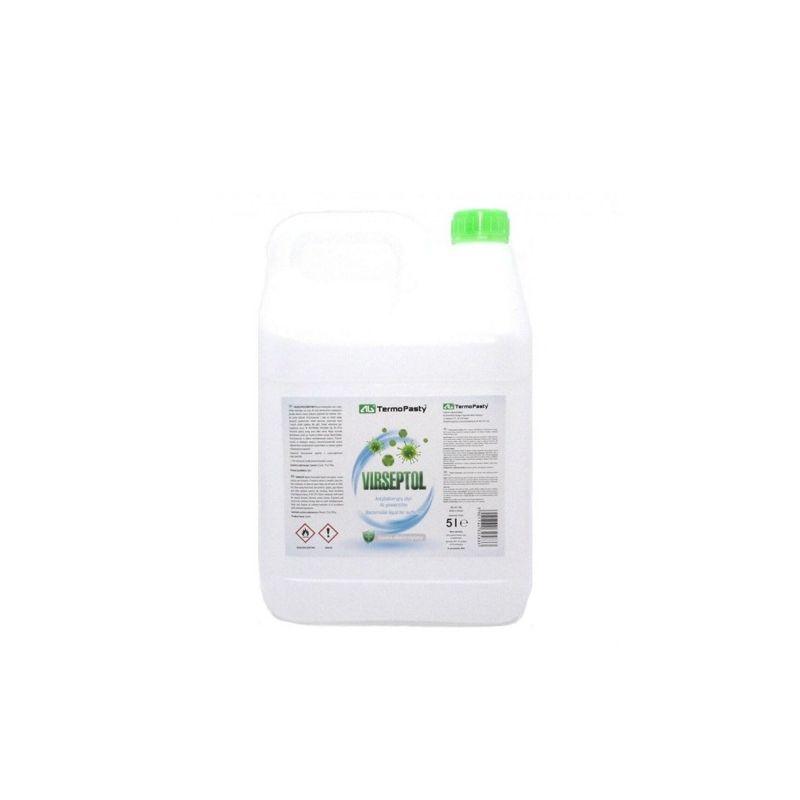 Alcohol etílico 5L desinfectante para superficies