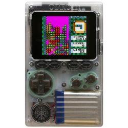 ODROID-GO - Console...