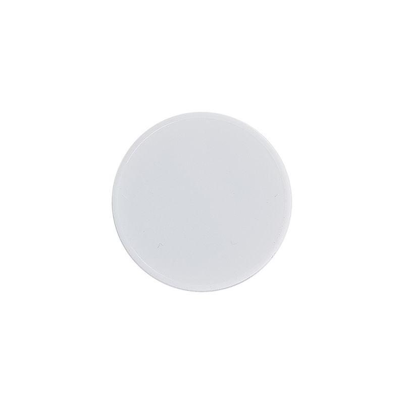 Tarjetas redonda TAG NFC RFID 13,56 MHz