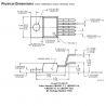 LM2596T-ADJ Regulador de voltaje 1.2-37V 3A TO-220
