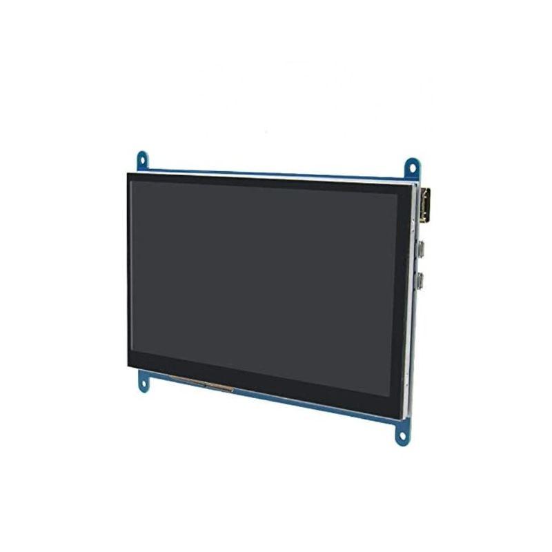 Pantalla LCD TFT  7 pulgadas 1024x600 HD HDMI USB