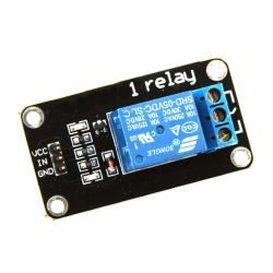 Relay Module 1 Channel 5V 10A