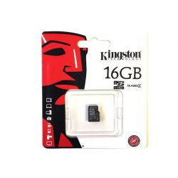 Kingston Class 4 16GB...