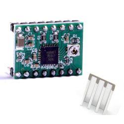 A4988 + RepRap Radiator
