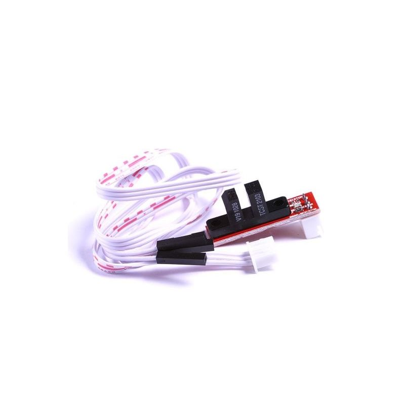 Optical Limit Switch for 3D CNC Printer RepRap Prusa Ramps 1.4