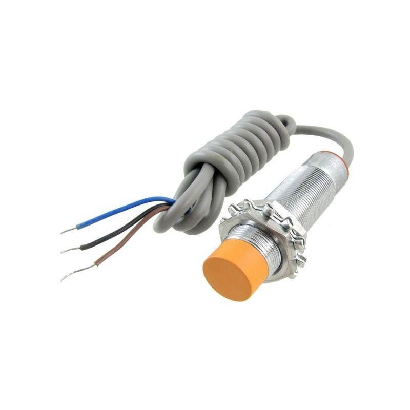 Sensor de proximidade indutiva M18
