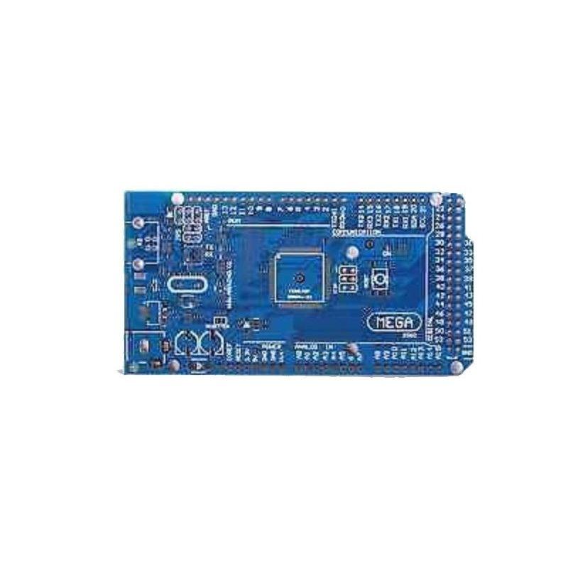 Mega2560 R3 DIY PCB