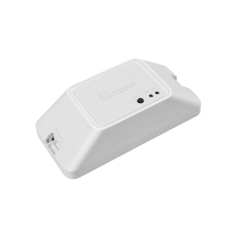 copy of WI-FI Intelligent Remote Control Switch Sonoff