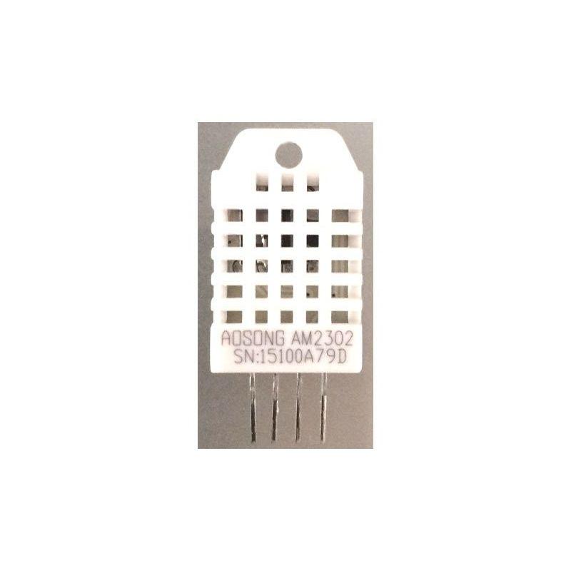Sensor de temperatura de umidade DHT22/AM2302