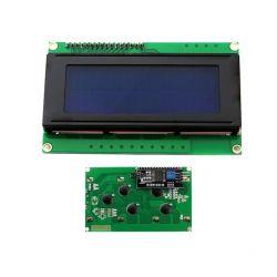 Pantalla  LCD 20x4 2004...