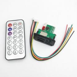 Mini MP3 USB TF Board...