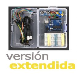 Kit Arduino compatible UNO...