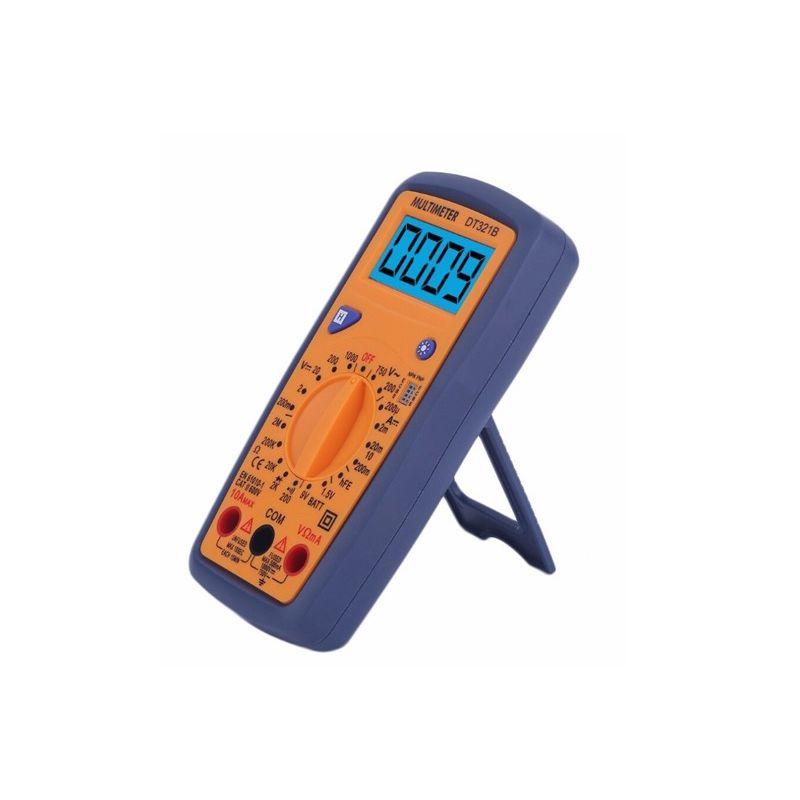 Digital Multimeter DT321B Voltmeter