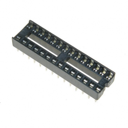 Integrated Circuit Supports...