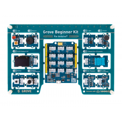 Kit Seeed Grove Arduino...