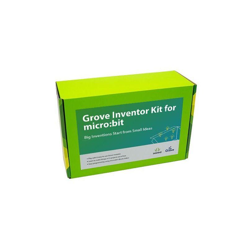 Kit Seeed Grove micro:bit Starter