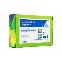 Kit Seeed Grove Base para...